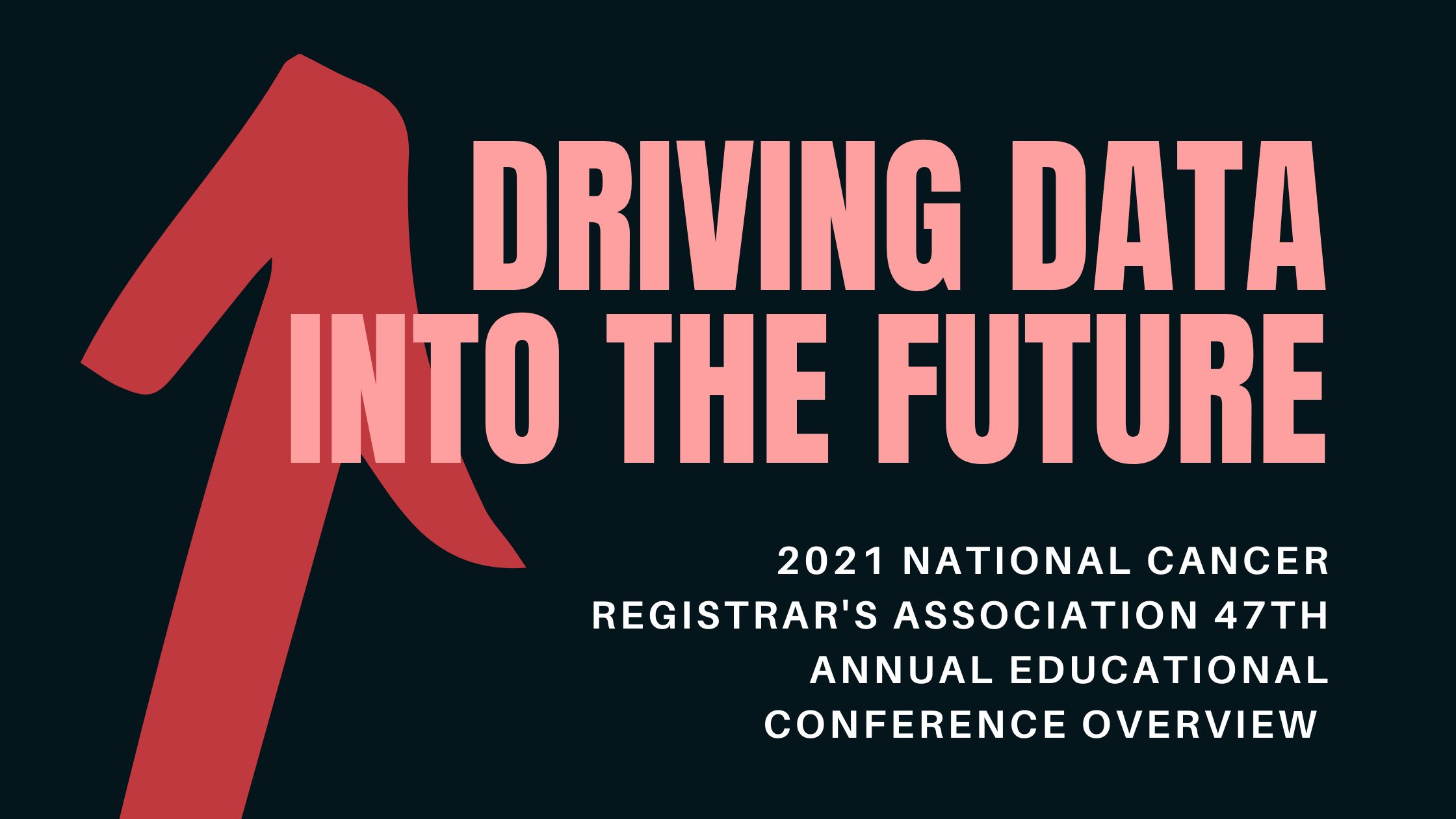 Driving Data into the Future: NCRA Conference Overview